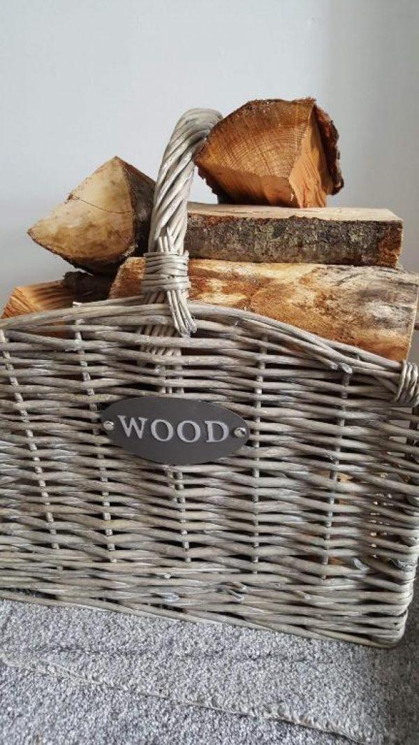 First-Firewood