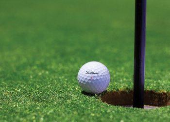 Golf courses Isle of Mull